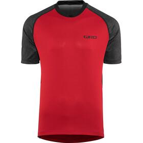 Giro Xar MTB Pyöräilypaita Miehet, dark red